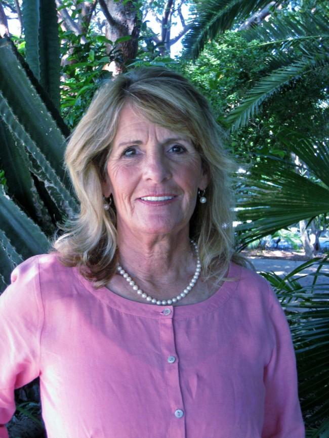Sue Moret, Islamorada